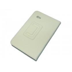 "Чехол для Samsung Galaxy Tab2 P3100 ""SmartSlim"" /белый/"
