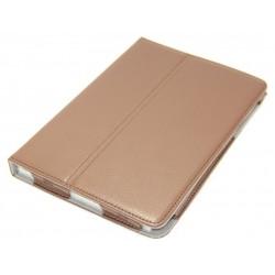 """Чехол для Samsung P6800 """"SmartSlim"""" /коричневый/"""