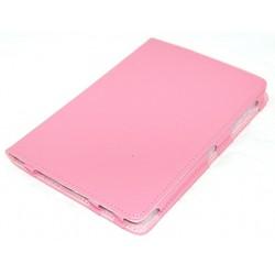 """Чехол для Samsung P6800 """"SmartSlim"""" /розовый/"""