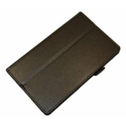 "Чехол для Sony Xperia Z3 Tablet Compact ""SmartSlim"" /черный/"