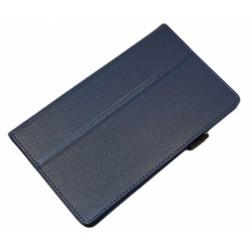 "Чехол для Sony Xperia Z3 Tablet Compact ""SmartSlim"" /синий/"