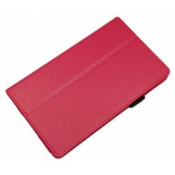 "Чехол для Sony Xperia Z3 Tablet Compact ""SmartSlim"" /малиновый/"