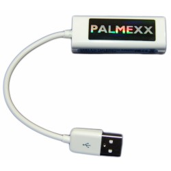 Переходник USB - Ethernet(mama)